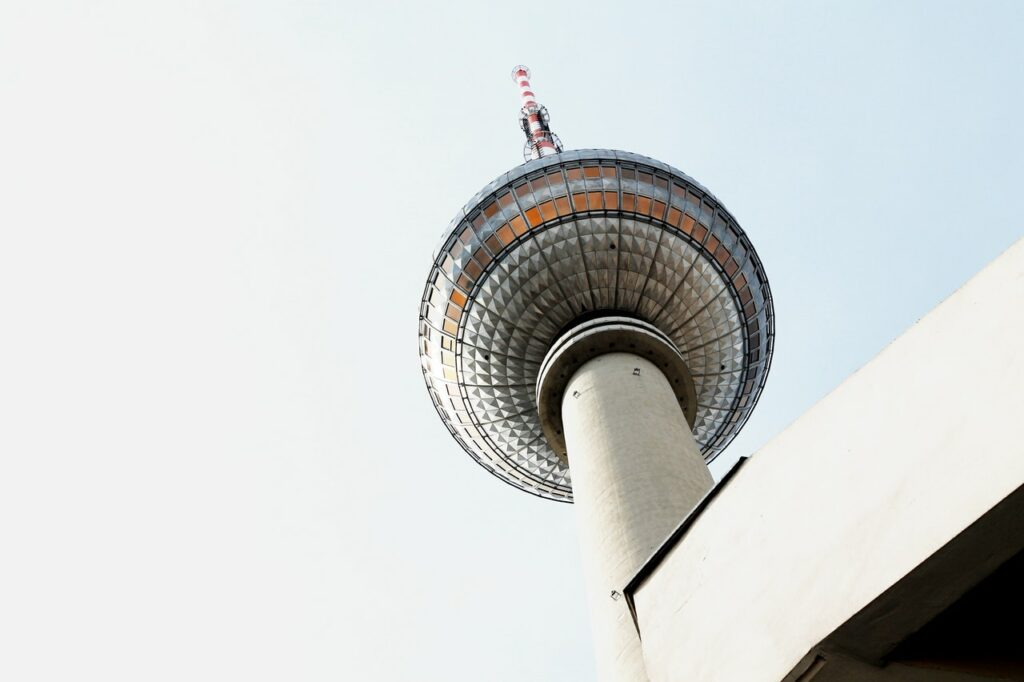 Berlin Sehenswürdigkeit