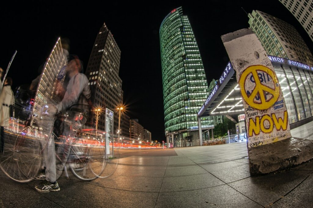 Berlin Nachtleben